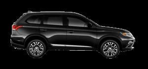 2019 Mitsubishi Outlander ES 4D Sport Utility