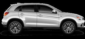 2019 Mitsubishi Outlander Sport ES 4D Sport Utility