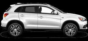 2019 Mitsubishi Outlander Sport GT 4D Sport Utility