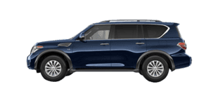 New 2019 Nissan Armada