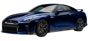 New 2019 Nissan GT-R