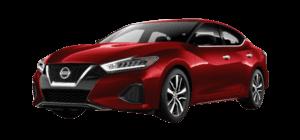 New 2019 Nissan Maxima