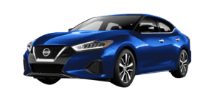 New 2019 Nissan Maxima