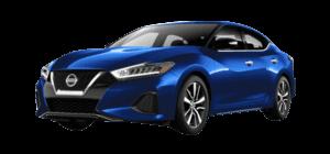 New 2020 Nissan Maxima
