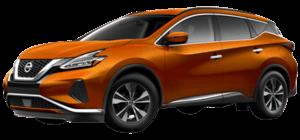 New 2019 Nissan Murano