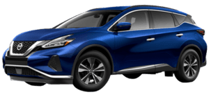 New 2019 Nissan Murano