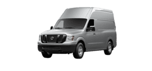 New 2020 Nissan NV Cargo High Roof
