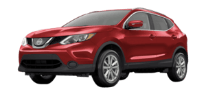 New 2019 Nissan Rogue Sport