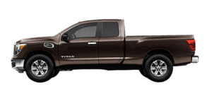 New 2019 Nissan Titan King Cab