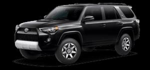 New 2019 Toyota 4runner 4 0l Trd Off Road Premium Vin