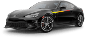 New 2018 Toyota 86 GT Coupe