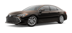 New 2019 Toyota Avalon Hybrid