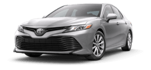 2019 Toyota Camry 2.5L  LE