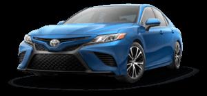 2019 Toyota Camry 2.5L 4-Cyl SE