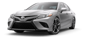 2019 Toyota Camry 2.5L  XSE