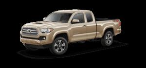 New 2019 Toyota Tacoma Access Cab
