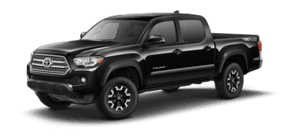 2019 Toyota Tacoma Double Cab Double Cab Automatic TRD Offroad