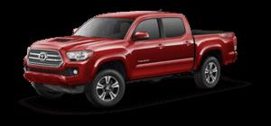 2019 Toyota Tacoma Double Cab Double Cab Automatic TRD Sport