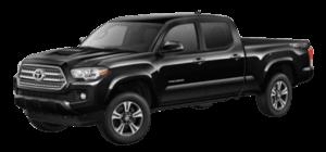 New 2019 Toyota Tacoma Double Cab