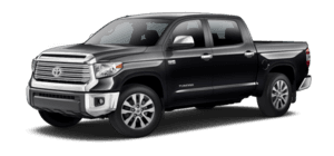 New 2019 Toyota Tundra Crew Max 4x4