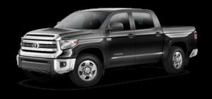 2019 Toyota Tundra Crew Max 4x4 5.7L V8 FFV SR5