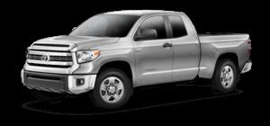 2019 Toyota Tundra Double Cab 4x4 5.7L V8 FFV SR5