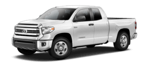 New 2019 Toyota Tundra Double Cab 4x4
