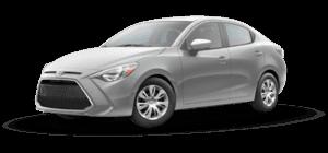 New 2019 Toyota Yaris