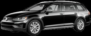 2019 Volkswagen Golf Alltrack 1.8T SE DSG