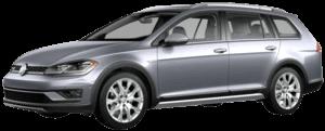 2019 Volkswagen Golf Alltrack 1.8T SEL DSG
