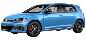 2019 Volkswagen Golf GTI 2.0T Rabbit Edition DSG