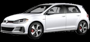 2019 Volkswagen Golf GTI 2.0T S Manual