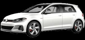 2019 Volkswagen Golf GTI 2.0T SE Manual