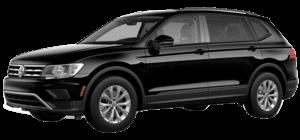 2019 Volkswagen Tiguan 2.0T FWD