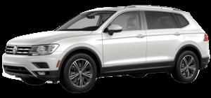 2019 Volkswagen Tiguan 2.0T SEL FWD