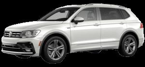 2019 Volkswagen Tiguan 2.0T SEL R-Line Jet-Black FWD