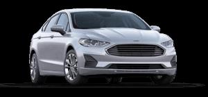 2020 Ford Fusion SE Front-wheel Drive Sedan