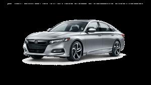 2020 Honda Accord Sedan image