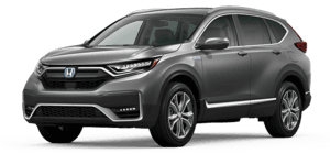 2020 Honda CR-V Hybrid image