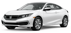 2020 Honda Civic Coupe image