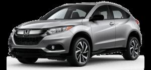 2020 Honda HR-V image