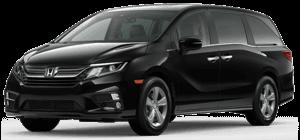 2020 Honda Odyssey image