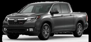 2020 Honda Ridgeline image