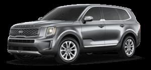2020 Kia Telluride LX AWD