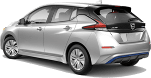 New 2020 Nissan Leaf