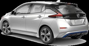 2020 Nissan Leaf image