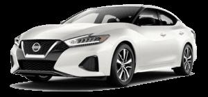 2020 Nissan Maxima image