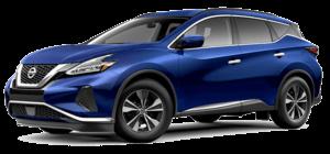 2020 Nissan Murano image