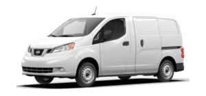 2020 Nissan NV200 Compact Cargo image
