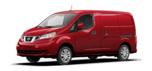 New 2020 Nissan NV200 Compact Cargo